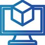 Virtual Disk Emulator enabling emulation of a backup image